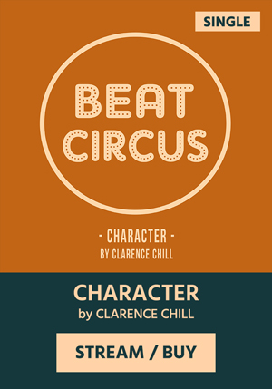 Character - Clarence Chill