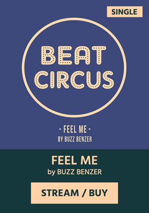 Feel Me - Buzz Benzer