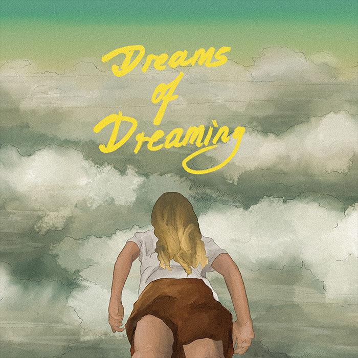 Dreams of Dreaming - Clarence Chill