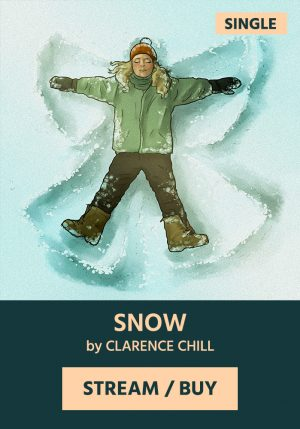 SNOW by Clarence Chill