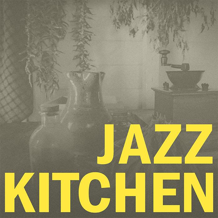 Jake Five - JAZZ KITCHEN Cover