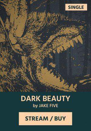 Jake Five - Dark Beauty - Summer Night Blues